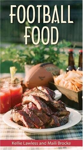 9780813032443: Football Food