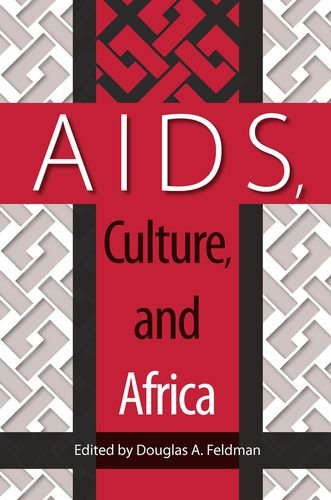 9780813032535: AIDS, Culture, and Africa