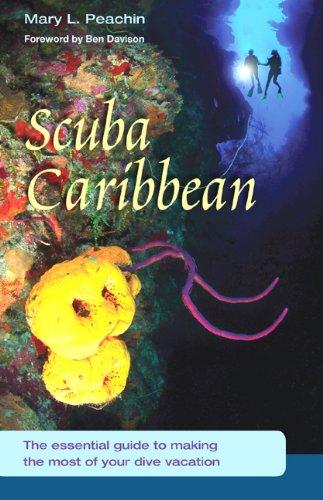 9780813032870: Scuba Caribbean
