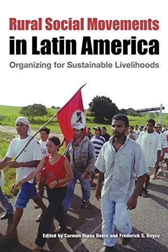 9780813033327: Rural Social Movements in Latin America: Organizing for Sustainable Livelihoods