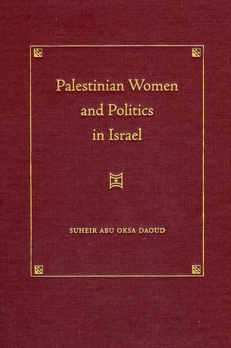 9780813033624: Palestinian Women and Politics in Israel