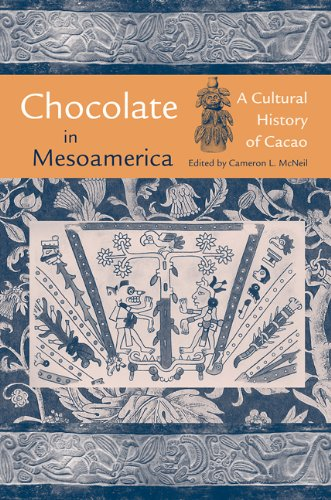 9780813033822: Chocolate in Mesoamerica: A Cultural History of Cacao