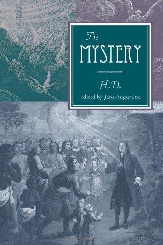 The Mystery (Hardback): H. D.