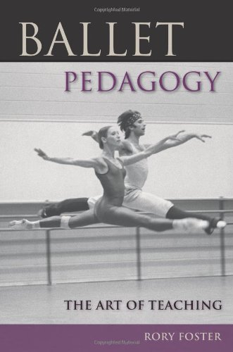 9780813034591: Ballet Pedagogy: The Art of Teaching