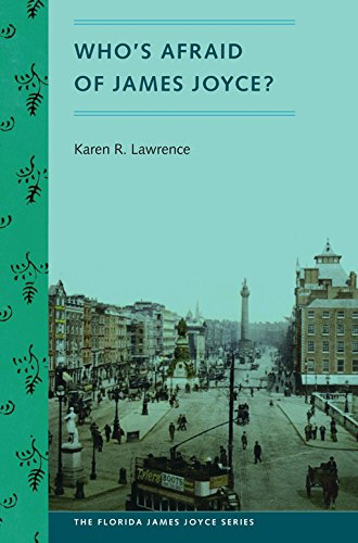 Who s Afraid of James Joyce? (Hardback): Karen R. Lawrence