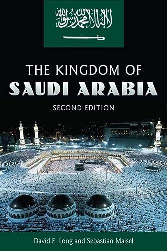 9780813035116: The Kingdom of Saudi Arabia