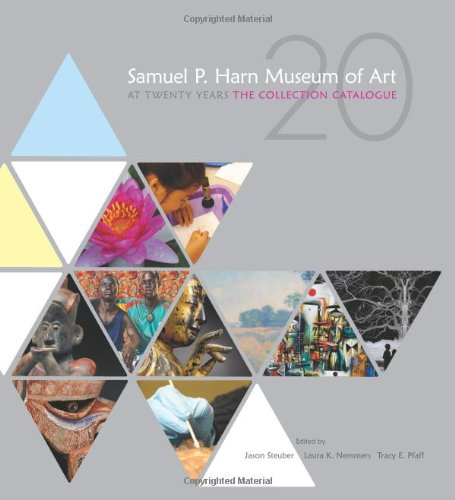 9780813035130: Samuel P. Harn Museum of Art at Twenty Years: The Collection Catalogue