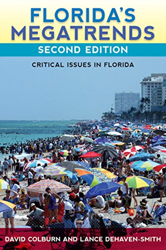 9780813035192: Florida's Megatrends: Critical Issues in Florida