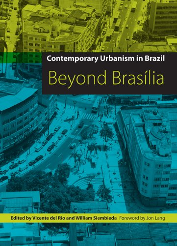 9780813035369: Contemporary Urbanism in Brazil: Beyond Brasília