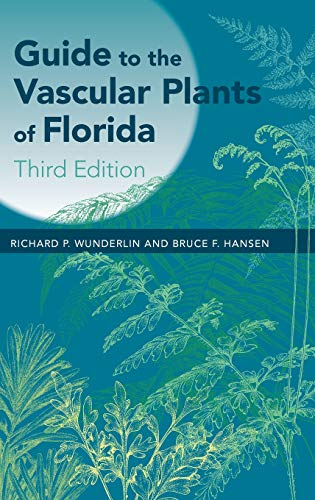 9780813035437: Guide to the Vascular Plants of Florida, 3rd Edition