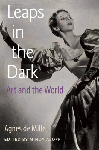 9780813035703: Leaps in the Dark: Art and the World