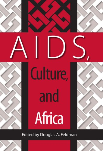 9780813037219: AIDS, Culture, and Africa
