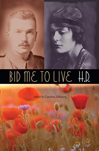 Bid Me to Live (081303731X) by H.D.