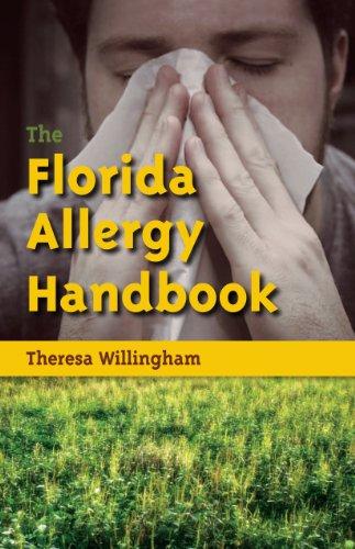 The Florida Allergy Handbook: Theresa Willingham