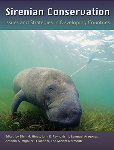 9780813037615: Sirenian Conservation: Issues and Strategies in Developing Countries