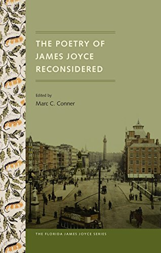 9780813039763: The Poetry of James Joyce Reconsidered (Florida James Joyce)