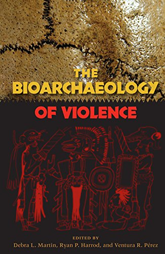 9780813041506: The Bioarchaeology of Violence