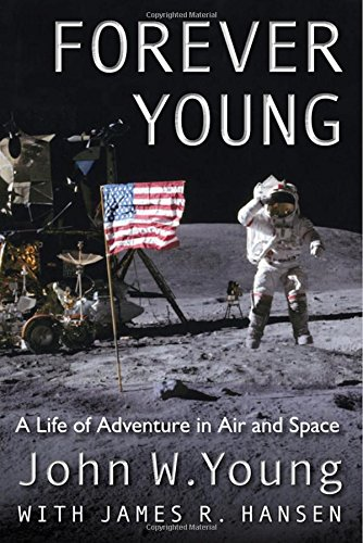 9780813042091: Forever Young: A Life of Adventure in Air and Space