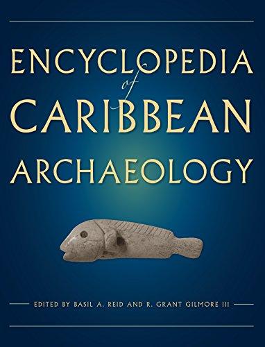 9780813044200: Encyclopedia of Caribbean Archaeology