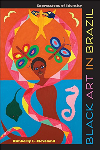 9780813044767: Black Art in Brazil: Expressions of Identity