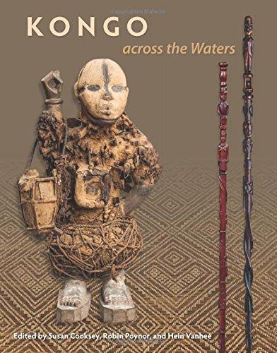 9780813049151: Kongo across the Waters