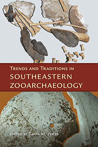 9780813049274: Trends and Traditions in Southeastern Zooarchaeology (Florida Museum of Natural History: Ripley P. Bullen Series)