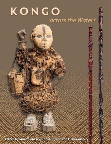 9780813049458: Kongo across the Waters