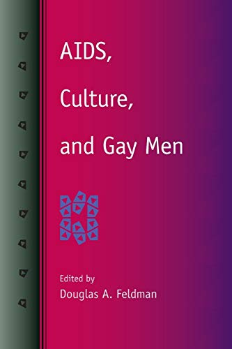 9780813049533: AIDS, Culture, and Gay Men