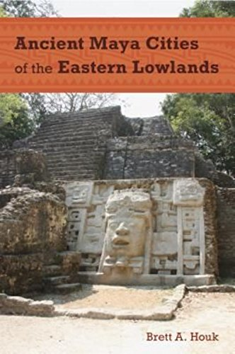 9780813054155: Ancient Maya Cities of the Eastern Lowlands