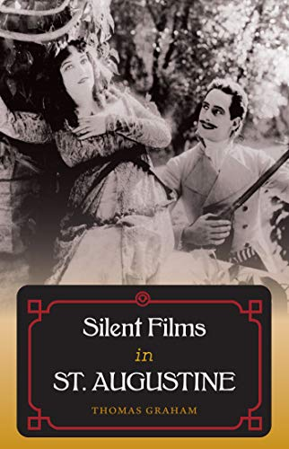 Silent Films in the Ancient City