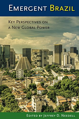 Emergent Brazil: Key Perspectives on a New Global Power