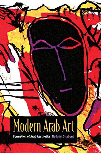 9780813061269: Modern Arab Art: Formation of Arab Aesthetics
