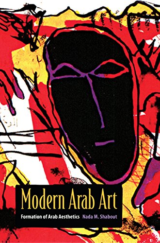 9780813061269: Modern Arab Art: Formation of Arab Aesthetics