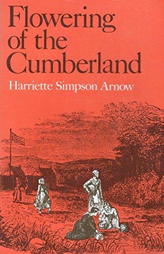 9780813101477: Flowering of the Cumberland