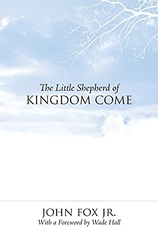 9780813101729: The Little Shepherd Of Kingdom Come