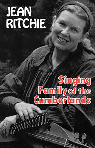 Singing Family of the Cumberlands (0813101867) by Jean Ritchie