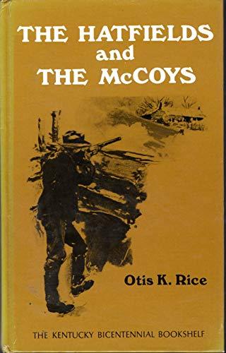 9780813102351: The Hatfields and the McCoys (Kentucky Bicentennial Bookshelf)