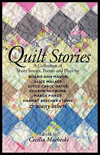 9780813108216: Quilt Stories