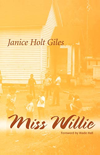 Miss Willie