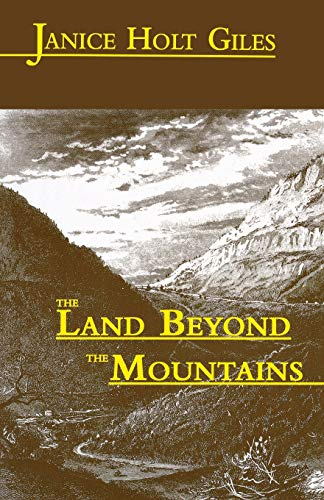 9780813108483: The Land Beyond the Mountains