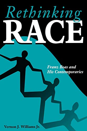 9780813108735: Rethinking Race: Franz Boas and His Contemporaries