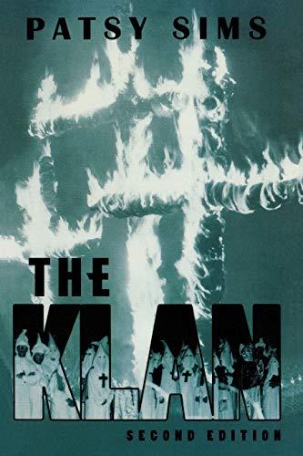 9780813108872: The Klan