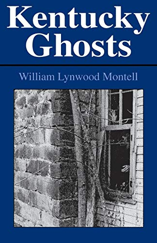 9780813109091: Kentucky Ghosts (New Books for New Readers)