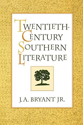9780813109374: Twentieth-Century Southern Literature (New Perspectives on the South)