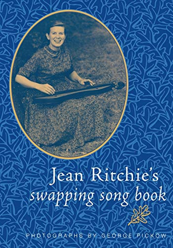 9780813109732: Jean Ritchie's Swapping Song Book