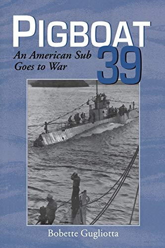 9780813109855: Pigboat 39: An American Sub Goes to War