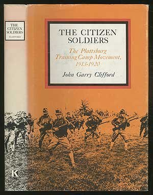 The Citizen Soldiers