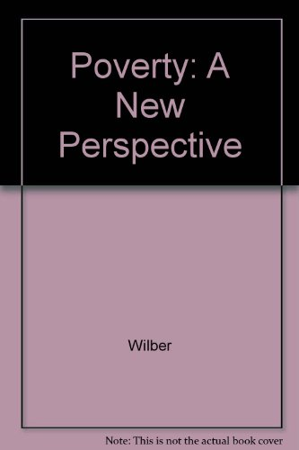 9780813113210: Poverty: A New Perspective