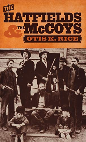 9780813114590: The Hatfields and the McCoys
