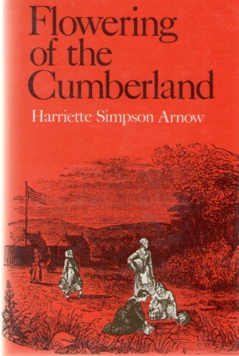 9780813114880: Flowering of the Cumberland